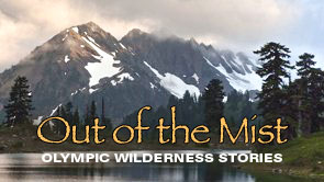Out of the Mist - Olympic Wilderness Stories