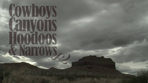 Cowboys Canyons Hoodoos & Narrows