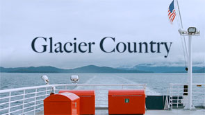 Glacier Country - Southeast Alaska
